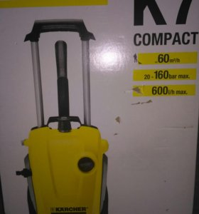 Мойка высокого давления.к.7 compact