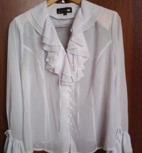 Блузка, 50 размер