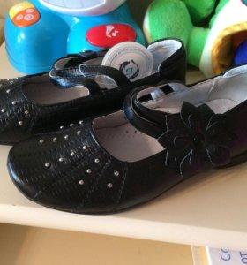 Новые туфли 28