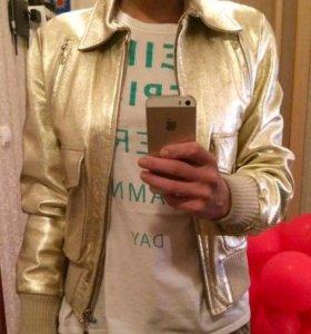 Куртка женская, 42 размер, Guess