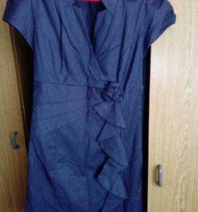Платье раз 42-44