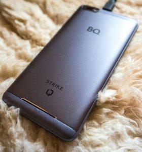 Телефон bq (возможен обмен)