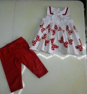 Летний костюм Турция Мисс роз