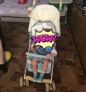 Happy baby Cindy коляска-трость