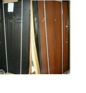 """Входная металлическая дверь """"Либерти"""" в квартиру+п"""