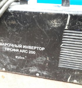 Сварочный инвектор профи ARC 200