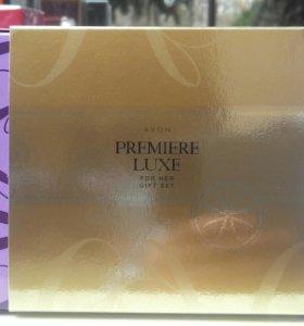 Набор парфюм воды Premiere Luxe