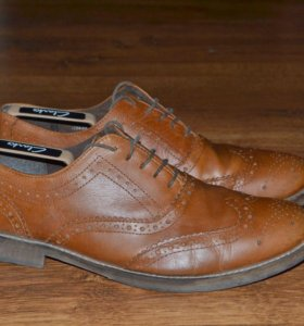 мужские туфли George brogue