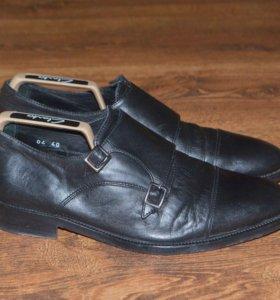 мужские туфли Tiger Italy
