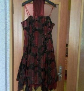 Выпускное платье вечернее платье