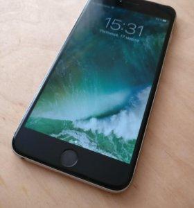 Iphone 6 plus 64 gb обмен на ноутбук
