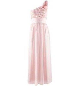 Платье в пол, для выпускного, подруги невесты