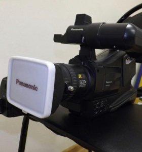 Видеокамера Panasonic NV-MD 10000