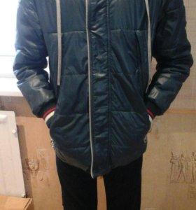 Куртка +🎁 ( 11-12 лет)