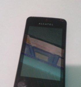 Alcatel 4007