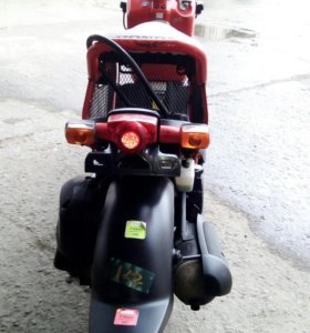 Скутер Honda Zoomer 50