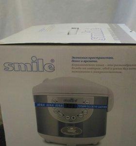 Мультиварка Smile