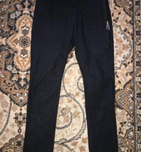 Спортивные штаны мужские на лето Nike 46-48-50