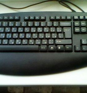 Клавиатура(игровая)