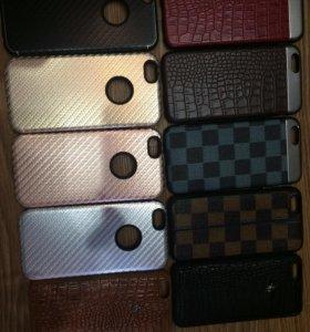 Чехлы на 6 айфон