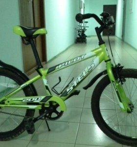 Велосипед Pilot Stels