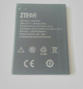 Батарея для ZTE