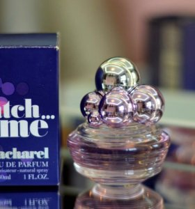 Cacharel catch me...,80 ml