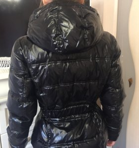 Куртка-пуховик, 44-46