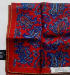 Платок Паше -это платочек в карман пиджака
