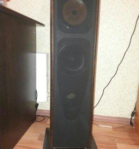 Davis acoustics dk 200 serie ii