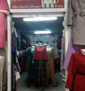 Платья, пальто, костюмы