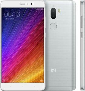 Xiaomi Mi5s Plus 64 Gb (silver)