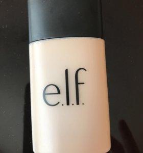 Основа для макияжа против угрей