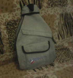 Рюкзак евросеть