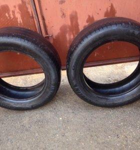 Резина Michelin 215.55.r16