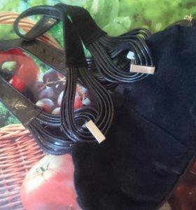 Продам миниатюрную сумочку фирмы kehzoh оригинал