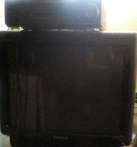 Телевизор монитор процессоры