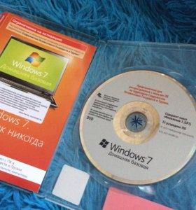 Windows лицензионный