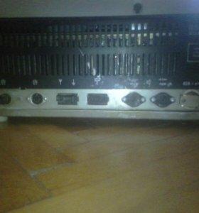 Радиола Кантата 205 Акустическая система 15ас