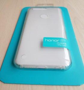 Оригинальный чехол Huawei Honor 8
