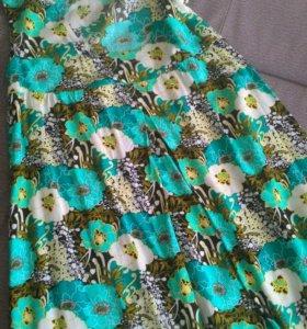 Платье для беремменых