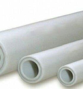 Трубы PN 20 25x3.5 (стекловолокно)