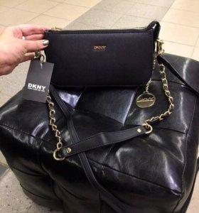 Новая сумочка Dkny