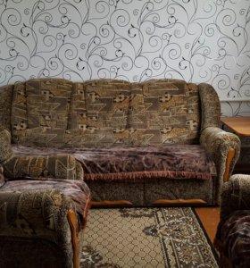 Сдам дом в Федосеевке.