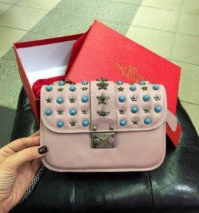 Новая сумка Valentino