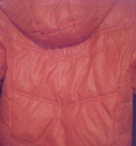 Куртка для мальчика, р.152