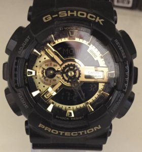 Casio shock resist оригинал!