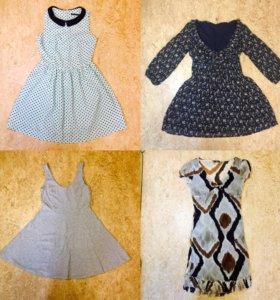 Платье по 500 р