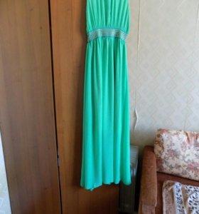 платья и юбку