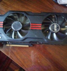 Asus GeForce GTX 570